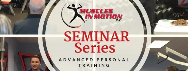 MIM Seminar Series