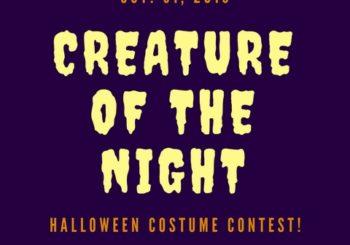MIM Halloween Costume Contest