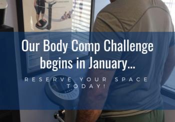 Body Comp Challenge